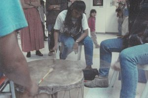 drummers-playing-large-drum-2