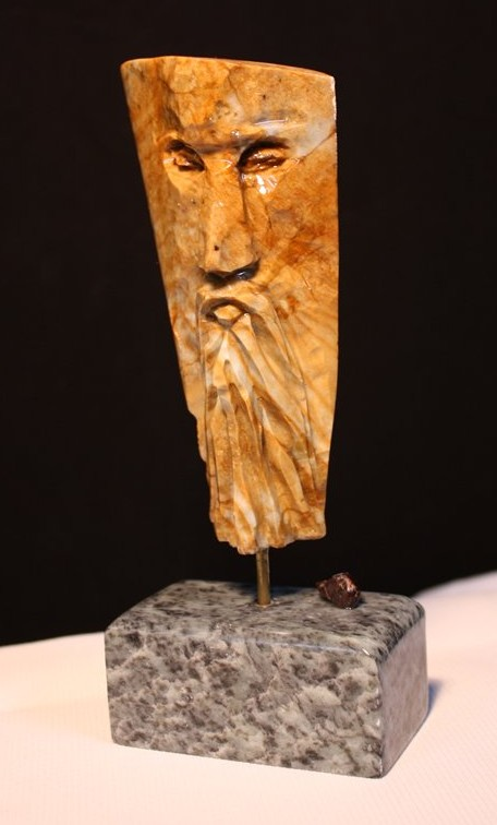 bearded-face-carving