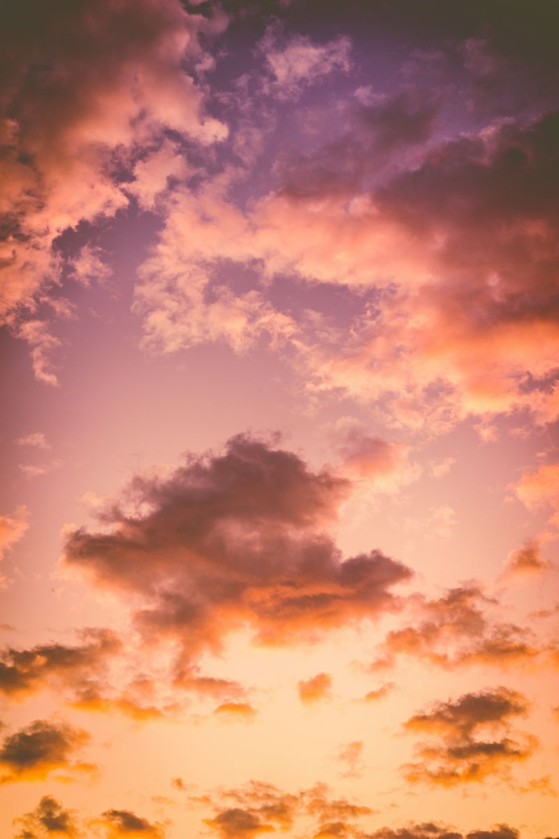 sunset-clouds